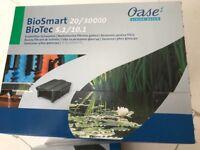 Oase Biosmart 20/30000 Biotec 5.1/10.1