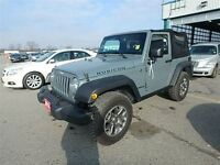 2014 Jeep Wrangler RUBICON 4X4 A/C MAGS NAVI COMING SOON