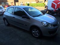 RENAULT CLIO 1.2 2DR COUPE expression FACELIFT MODEL