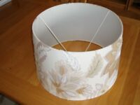 Lampshade - Pattern Design