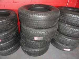 4 MICHELIN ETE USAGE 265 65R17 A VENDRE