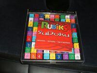RUBIKS SUDOKU