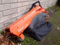 Garden Vacuum / Blower