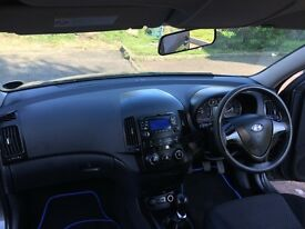 2010 Hyundai i30 1.6 CRDi Classic 5dr Diesel Long Mot Hpi Clear @07445775115@
