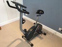 John Lewis B104 TrimMaster Ergometer Exercise Bike