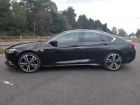 Vauxhall, INSIGNIA, Hatchback, 2017, Manual, 1956 (cc), 5 doors