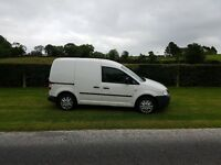 Volkswagen CADDY / MOT / Cheap