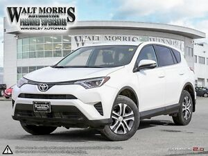2016 Toyota RAV4 LE - AWD, BLUETOOTH