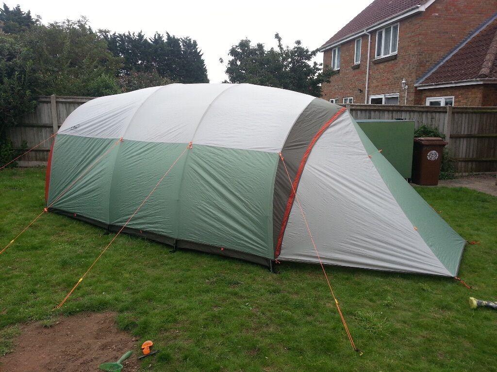rei kingdom 6 tent instructions