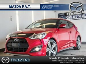 2013 Hyundai Veloster TURBO TECH** NAVIGATION **