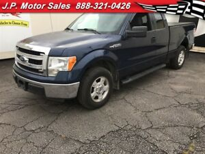 2013 Ford F-150 XLT, Extended Cab, Automatic, Bluetooth,