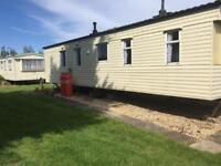 Caravan to rent