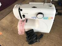 Lervia 41stich sewing machine for sale