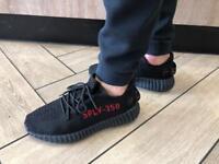 Brand new Yeezy 350 V2 Adidas trainers size 9