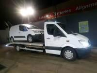 scrap cars and vans wanted 07734059012