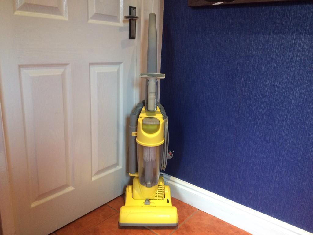 Refurbished Argos Bagless Vacuum Cleaner Hoover