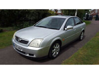 2004 Vauxhall Vectra 1.8 i 16v Elite 5dr --- Manual --- Part Exchange Welcome --- Drives Good