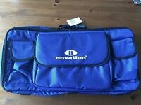 Novation ll ultranova case