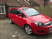 7 Seater - Great Drive - Full Service History - MOT