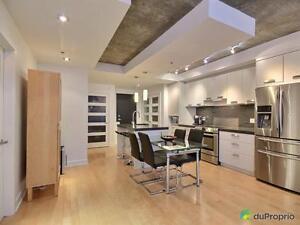 255 000$ - Condo à vendre à Rosemont / La Petite Patrie