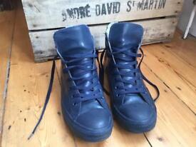Converse All Star Hi Rubber Boots