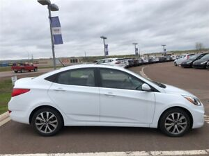 2017 Hyundai Accent $112 BW + TAX comes with a Yamaha Raptor