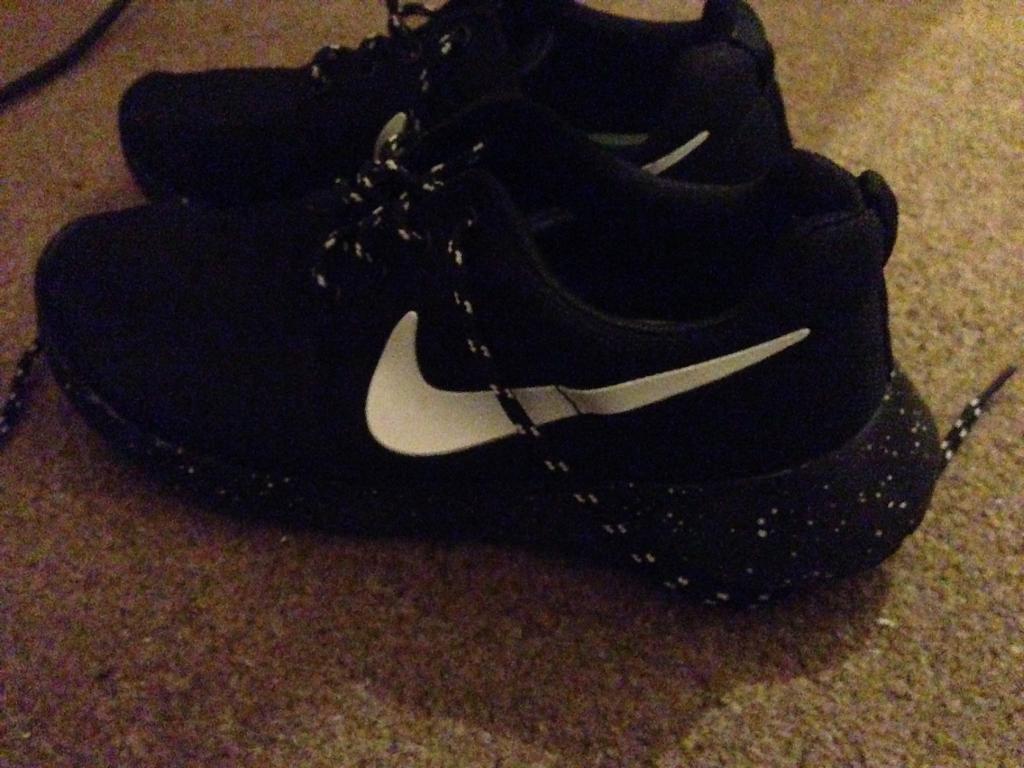 sisah Nike Roshe Running Shoes | in Bradford, West Yorkshire | Gumtree