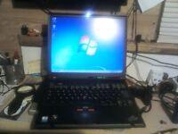 ibm t40 laptop