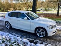 2008 58 BMW 1 SERIES 116i ES* PART EXCHANGE AVAILABLE*