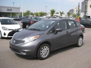 2016 Nissan Versa Note 1.6L | Keyless Entry | Camera