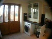 Spacious & beautiful house has big double room including bills & wifi internet close to trainstation