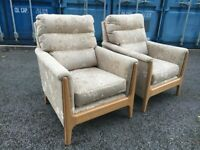 Immaculate Condition As New Armchairs Possible Delivery