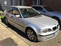 BMW 318 great runner automatic low miles