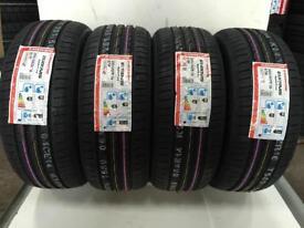 205-55-16 mid range tyres £46 each