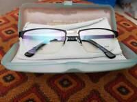 Police Designer Glasses