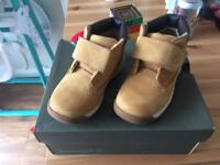 Toddlers timberland boots