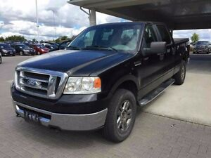 2007 Ford F-150 XLT- 4 DOOR-CERTIFIED-EASY APPROVAL-LOW PAYMENTS