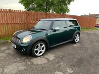 Used Mini With Manual Transmission Cars For Sale In Kirkcaldy Fife