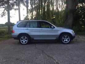 BMW X5 2001 Sport auto