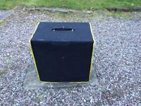 """Ampeg Portaflex PF 210HE 2x 10"""" Bass Guitar Cabinet 450W"""