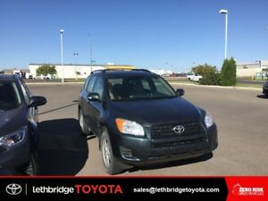 Certified 2012 Toyota Rav4 AWD -TEXT 403-894-7645  for more info