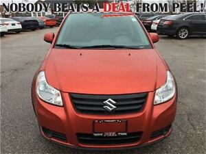 2013 Suzuki SX4 JX **Just Arrived**
