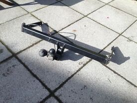 Tow bar with electrics - Will fit VW MK4 Golf / Bora / Seat