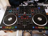 Reloop terminal mix 8 serato Pro and virtual dj 8 full