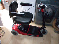 gogo mobility scooter £200