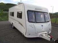 For sale is our Bailey 2006 4 berth caravan
