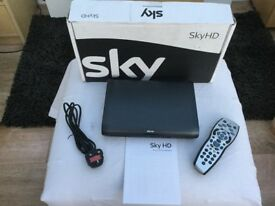 SKY HD DIGIBOX (NEW)