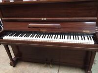 Upright Piano Brasted (Free Local Delivery) TN12