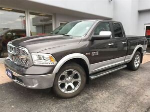 2014 Ram 1500 Laramie ONE OWNER