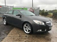 2013 Vauxhall Insignia 2.0 CDTI SRI Diesel **Finance and Warranty** (passat,407,octavia)
